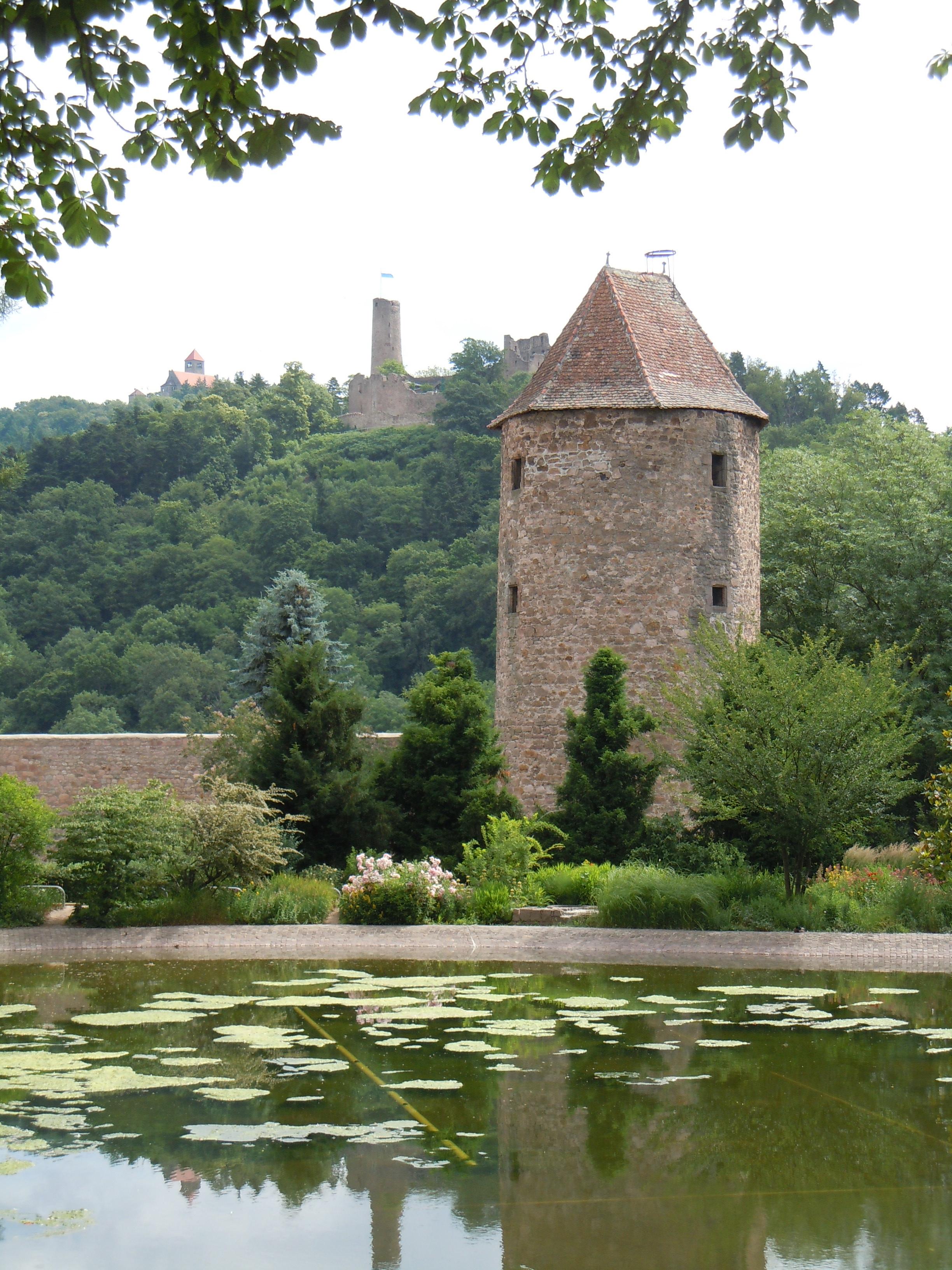 15 Weinheim