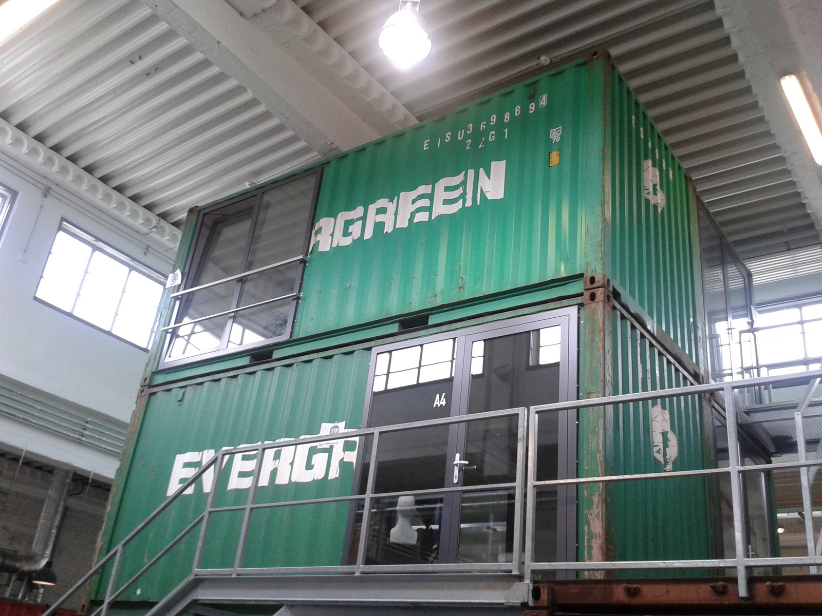 5.container offices