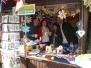 Partnerschaftsstand auf dem Weihnachtsmarkt 2009