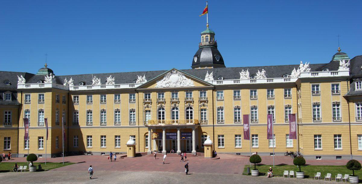 DEF Karlsruhe