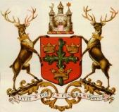 Wappen Nottingham